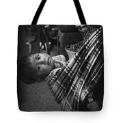 Antigua Child Tote Bag