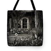 Antigua Garden Tote Bag