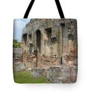Antigua Ruins Xvi Tote Bag