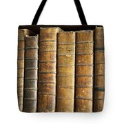 Antique Medical Books Tote Bag