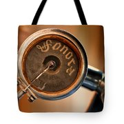 Antique Sonora Record Player Tote Bag