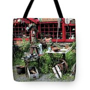 Antiques For Sale Tote Bag