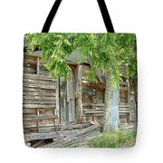 Antiques Sold Here Tote Bag