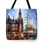 Antwerp - Belgium Tote Bag