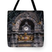 Antwerp Central Tote Bag