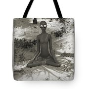 Anxious Tote Bag