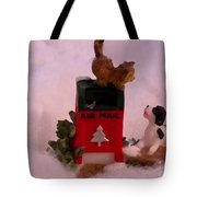 Any Mail Tote Bag