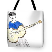 Any Requests Tote Bag