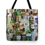 Anyone For A Drink Tote Bag