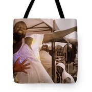 Anything For A Sale Tote Bag