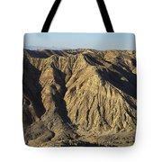 Anza Borrego, California Tote Bag