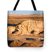 Anza Borrego Coachella Valley By Diana Sainz Tote Bag