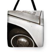 Apache 10 Truck Tote Bag
