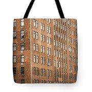 Apartment-apartments-more Apartments Tote Bag