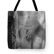 Aphrodite's First Love 2 - Guitar Art By Sharon Cummings Tote Bag