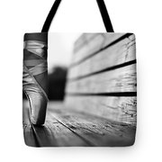 Aplomb Tote Bag by Laura Fasulo