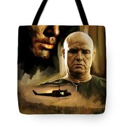 Apocalypse Now Artwork Tote Bag