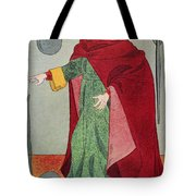 Apothecary, 15th Century Tote Bag