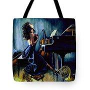 Appassionato Tote Bag