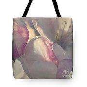Apple Blossom Tote Bag
