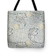 Apple Design 1877 Tote Bag by William Morris