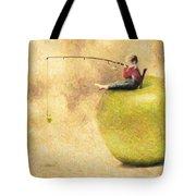 Apple Dream Tote Bag