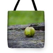 Apple Gourd Tote Bag