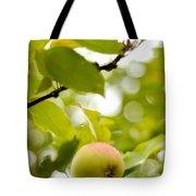Apple Taste Of Summer 2 Tote Bag