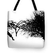 Apple Trees Tote Bag