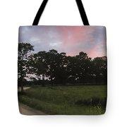Appleton Sunset Tote Bag