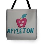 Appleton Tote Bag