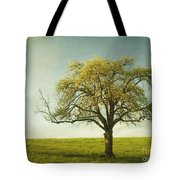 Appletree Tote Bag