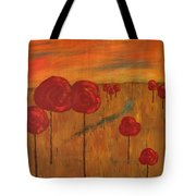 Appletrees Tote Bag