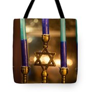 Appointed Lights Tote Bag