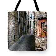 Apricale.italy Tote Bag