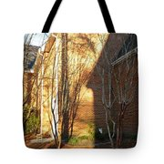 Easter Image Of Jesus Tote Bag