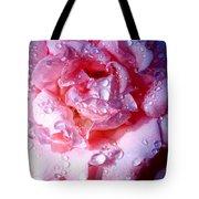 April Rose Palm Springs Tote Bag