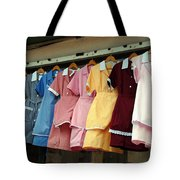 Maids In Waiting Tote Bag