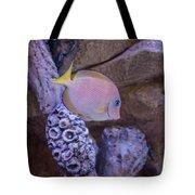 Aquarium Impression Tote Bag