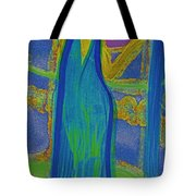 Aquarius By Jrr Tote Bag by First Star Art