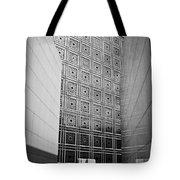 Arab World Institute Tote Bag