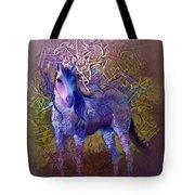 Arabian Horse 2  Tote Bag