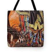 Arabian Native Show Tote Bag