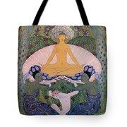 Arabian Nights, 1922 Tote Bag