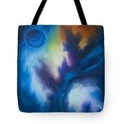 Aramon Nebula  Tote Bag