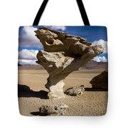 Arbol De Piedra Tote Bag