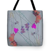 Arbor Autumn Harmony 1 Tote Bag
