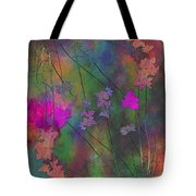 Arbor Autumn Harmony 4 Tote Bag