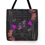 Arbor Autumn Harmony 6 Tote Bag