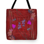 Arbor Autumn Harmony 7 Tote Bag